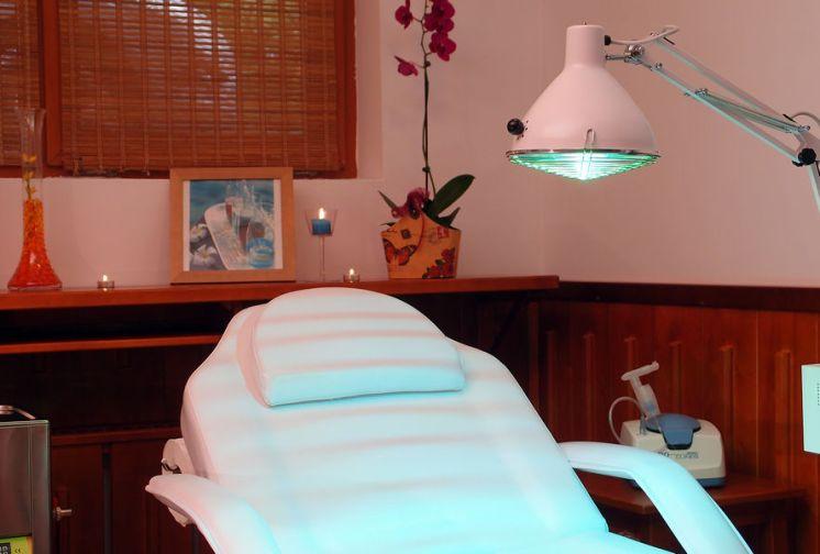 Balneotherapy Baile Olanesti