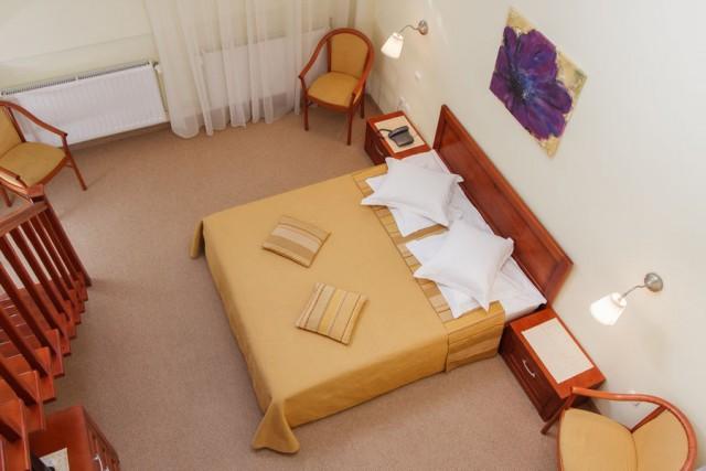 Cazare Baile Olanesti - Interior apartament